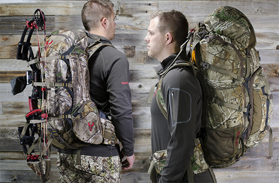 Backpacks For Outdoor Camping, Picking the Right One