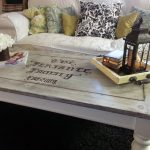 Creative way to make your wood furniture look as like new one