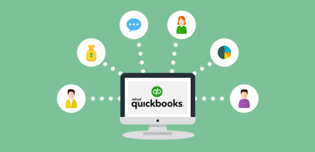 Pay-roll QuickBooks Produces Professional