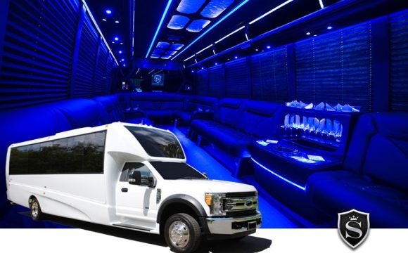 A Tip For Your Limo Music